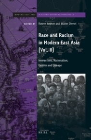 Race and Racism in Modern East Asia vol 2 - 59103